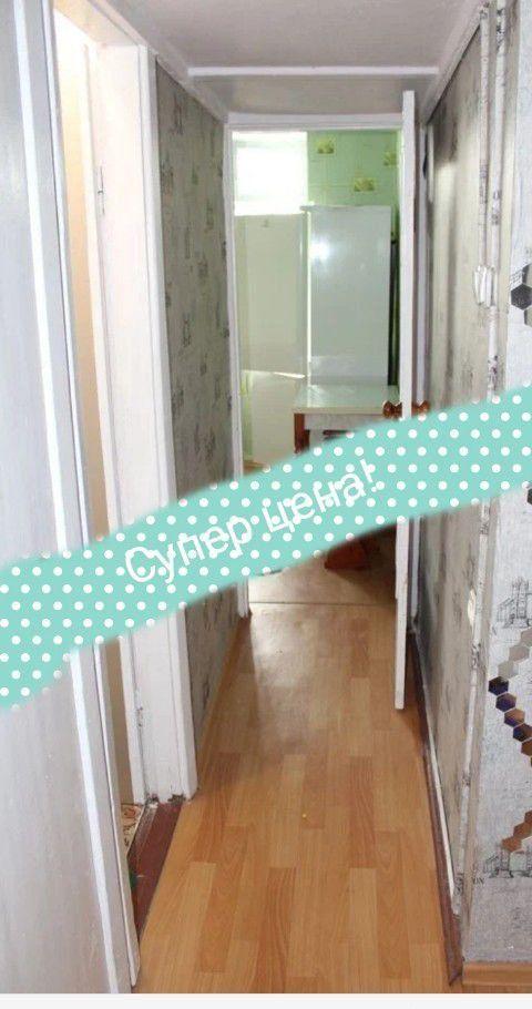 Продажа однокомнатной квартиры Пушкино, цена 3600000 рублей, 2020 год объявление №448365 на megabaz.ru