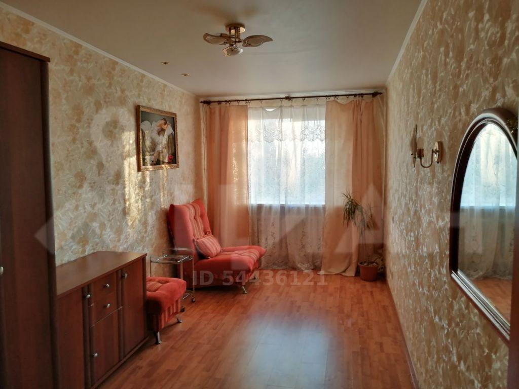Аренда двухкомнатной квартиры Апрелевка, 1-я Заводская улица 16, цена 25000 рублей, 2020 год объявление №1130001 на megabaz.ru