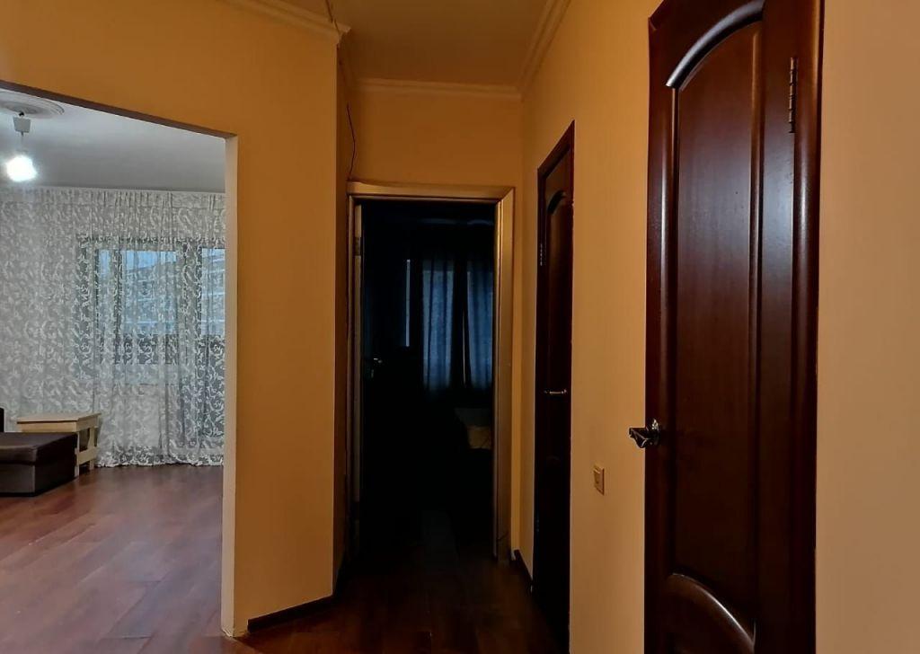Аренда двухкомнатной квартиры Раменское, Десантная улица 17, цена 19000 рублей, 2020 год объявление №1131782 на megabaz.ru