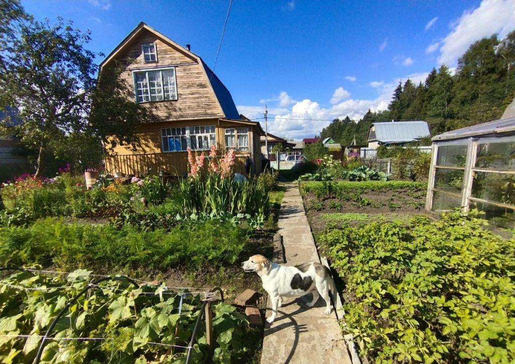Продажа дома садовое товарищество Здоровье, цена 500000 рублей, 2020 год объявление №470888 на megabaz.ru