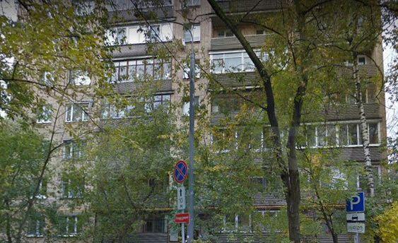 Аренда студии Москва, метро Белорусская, Верхняя улица 1, цена 49000 рублей, 2021 год объявление №1274301 на megabaz.ru