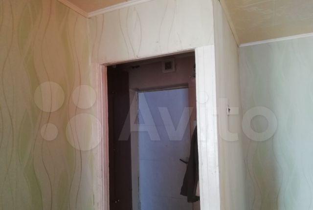Продажа двухкомнатной квартиры деревня Демихово, цена 1730000 рублей, 2021 год объявление №583481 на megabaz.ru