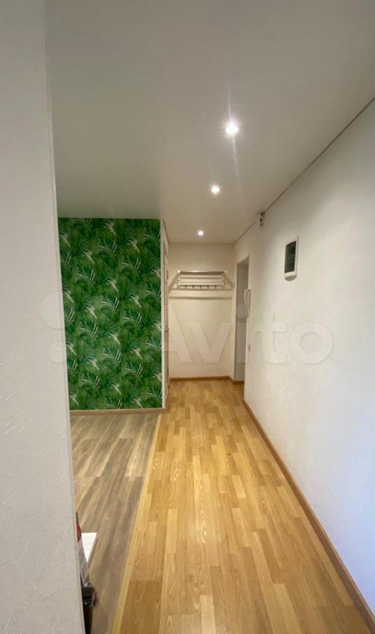 Аренда трёхкомнатной квартиры Егорьевск, проспект Ленина 6, цена 25000 рублей, 2021 год объявление №1407245 на megabaz.ru