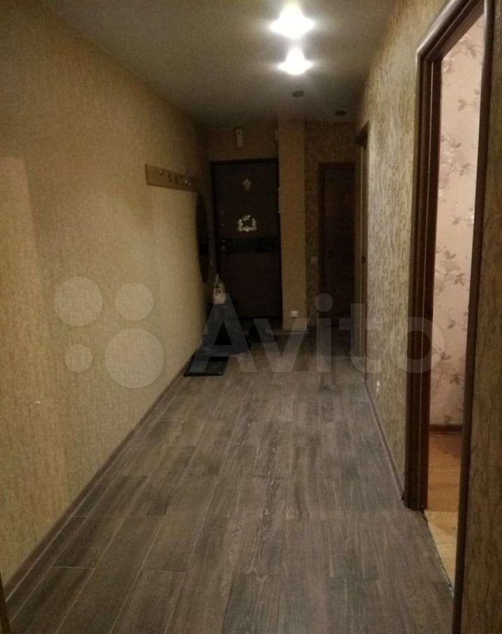 Аренда трёхкомнатной квартиры Москва, метро Царицыно, улица Медиков 26к2, цена 45000 рублей, 2021 год объявление №1368370 на megabaz.ru
