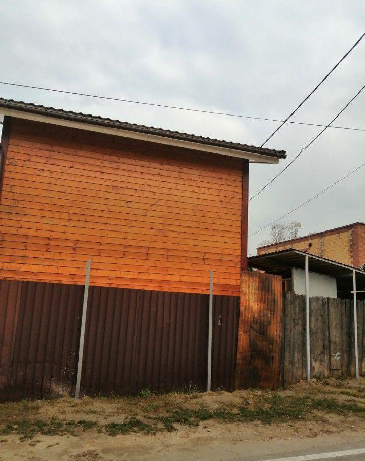 Продажа дома Москва, Заозёрная улица, цена 400000 рублей, 2021 год объявление №465703 на megabaz.ru