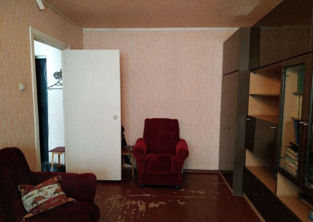 Продажа однокомнатной квартиры Воскресенск, Западная улица 9, цена 1800000 рублей, 2020 год объявление №449719 на megabaz.ru