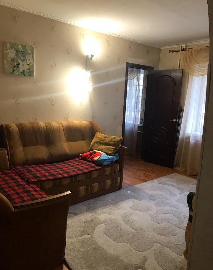 Продажа двухкомнатной квартиры поселок Горки-10, цена 3500000 рублей, 2021 год объявление №448760 на megabaz.ru