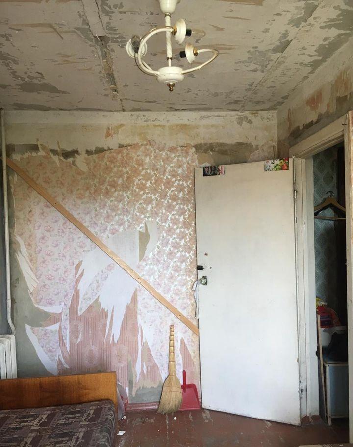 Продажа однокомнатной квартиры Воскресенск, Рабочая улица 120, цена 1000000 рублей, 2020 год объявление №448790 на megabaz.ru