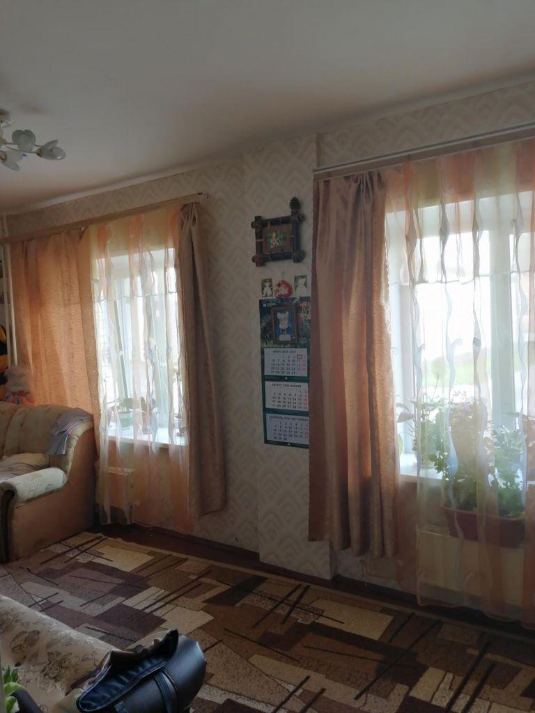 Продажа однокомнатной квартиры Шатура, проспект Ильича 47, цена 1450000 рублей, 2020 год объявление №500550 на megabaz.ru