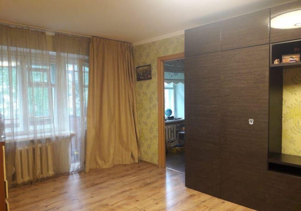 Продажа двухкомнатной квартиры Королёв, Садовая улица 8, цена 4950000 рублей, 2020 год объявление №450664 на megabaz.ru