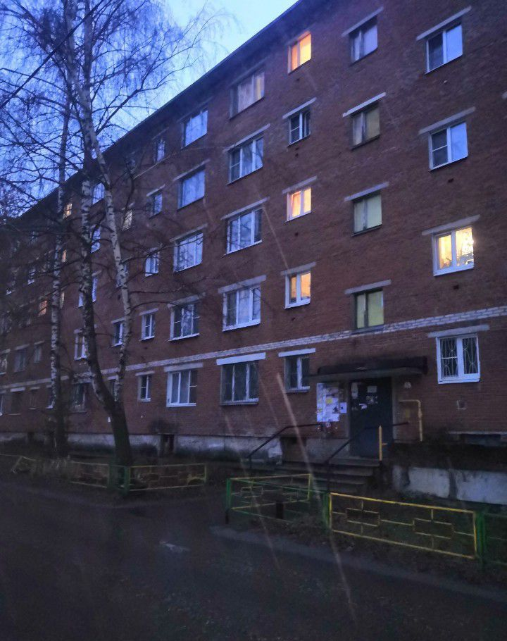 Аренда однокомнатной квартиры Куровское, Коммунистическая улица 34, цена 8500 рублей, 2020 год объявление №1130571 на megabaz.ru