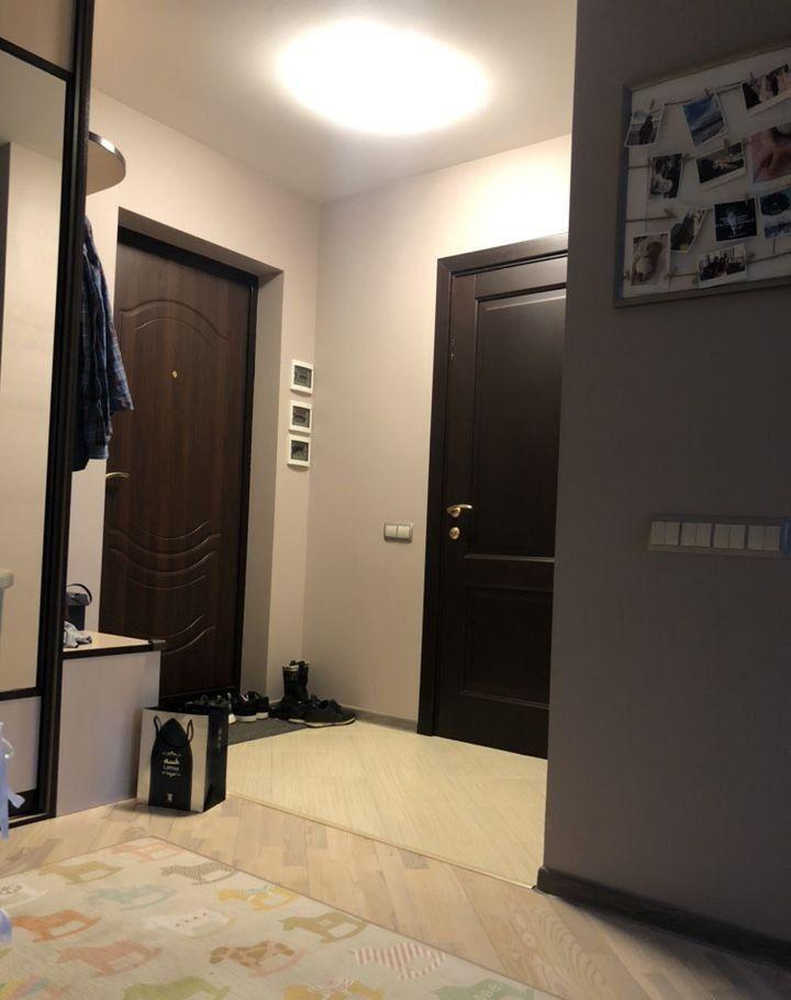 Продажа однокомнатной квартиры Москва, метро Парк Победы, 2-й Мосфильмовский переулок 22, цена 11500000 рублей, 2021 год объявление №448661 на megabaz.ru