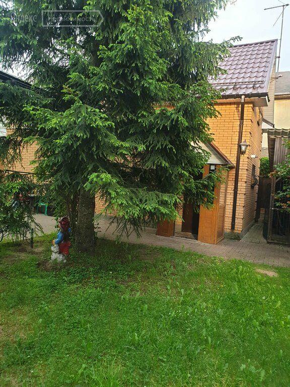 Продажа дома рабочий посёлок Селятино, цена 23000000 рублей, 2021 год объявление №500597 на megabaz.ru