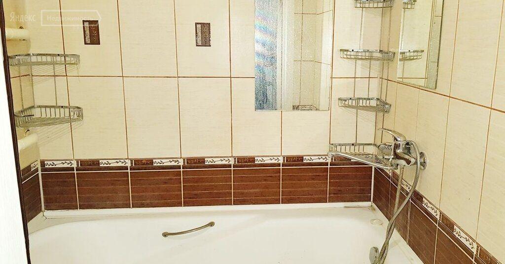 Продажа трёхкомнатной квартиры поселок Краснознаменский, метро Медведково, цена 5890000 рублей, 2020 год объявление №448751 на megabaz.ru