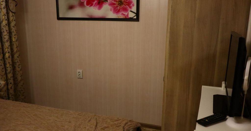 Аренда комнаты Домодедово, Вокзальная улица 31, цена 12490 рублей, 2020 год объявление №1130890 на megabaz.ru