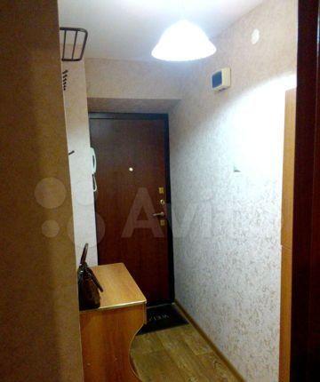 Аренда однокомнатной квартиры Наро-Фоминск, улица Ленина 21, цена 19000 рублей, 2021 год объявление №1292616 на megabaz.ru