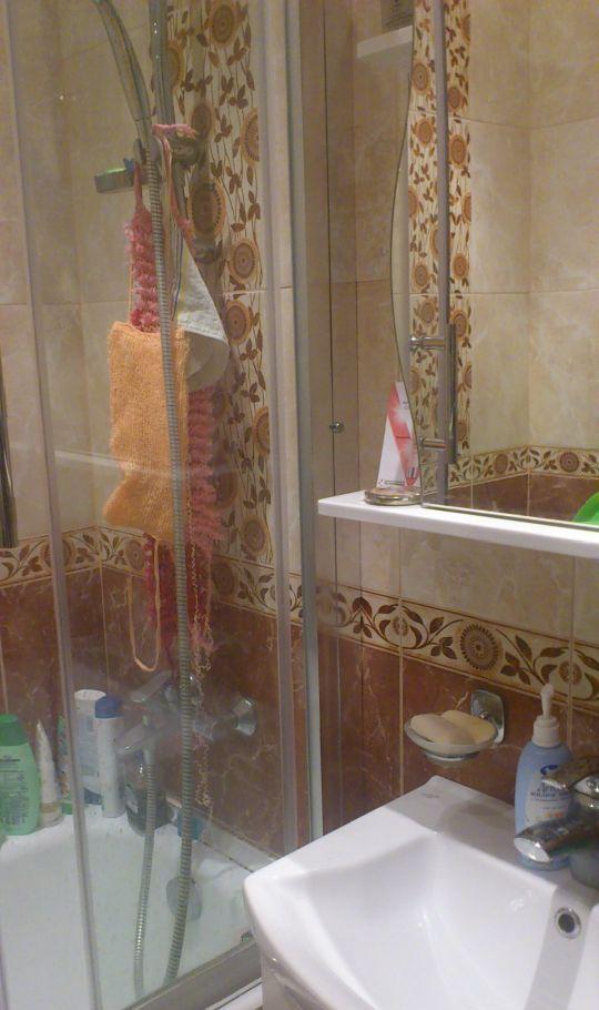 Продажа однокомнатной квартиры Москва, улица Текстильщиков 7Б, цена 4600000 рублей, 2021 год объявление №463834 на megabaz.ru