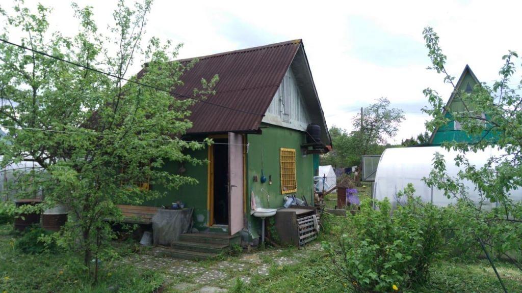 Продажа дома деревня Бельское, цена 1500000 рублей, 2021 год объявление №453291 на megabaz.ru