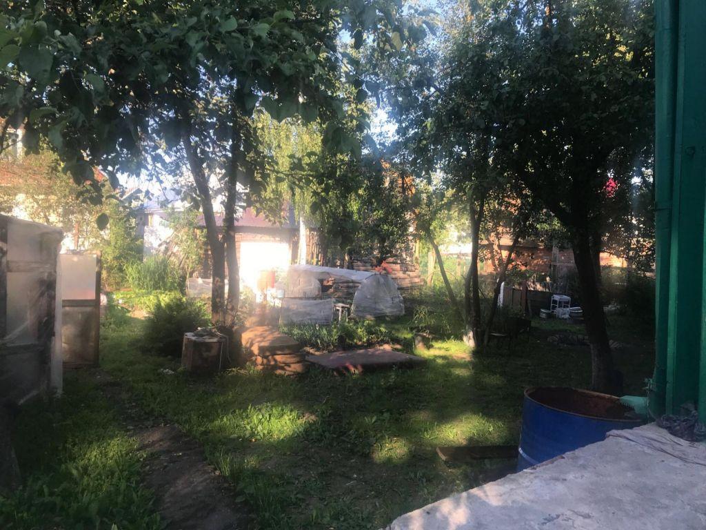 Продажа дома Сергиев Посад, Болотно-Полевая улица 6, цена 5500000 рублей, 2020 год объявление №448665 на megabaz.ru