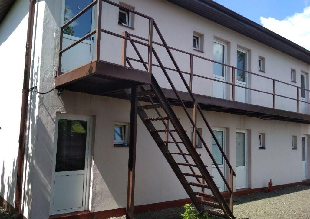Продажа студии поселок Мещерино, цена 1250000 рублей, 2021 год объявление №435665 на megabaz.ru