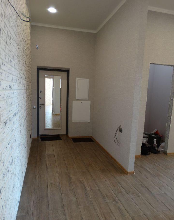 Продажа трёхкомнатной квартиры деревня Аристово, Светлая улица 9, цена 10950000 рублей, 2021 год объявление №548674 на megabaz.ru