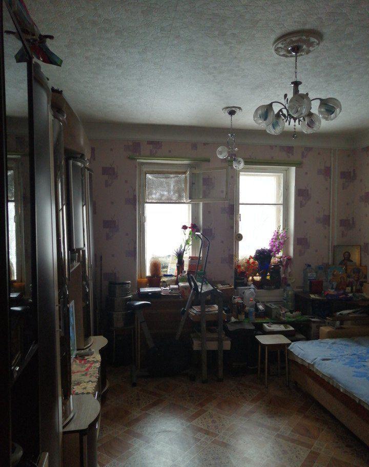 Продажа двухкомнатной квартиры Орехово-Зуево, Красноармейская улица 9, цена 1950000 рублей, 2020 год объявление №448798 на megabaz.ru