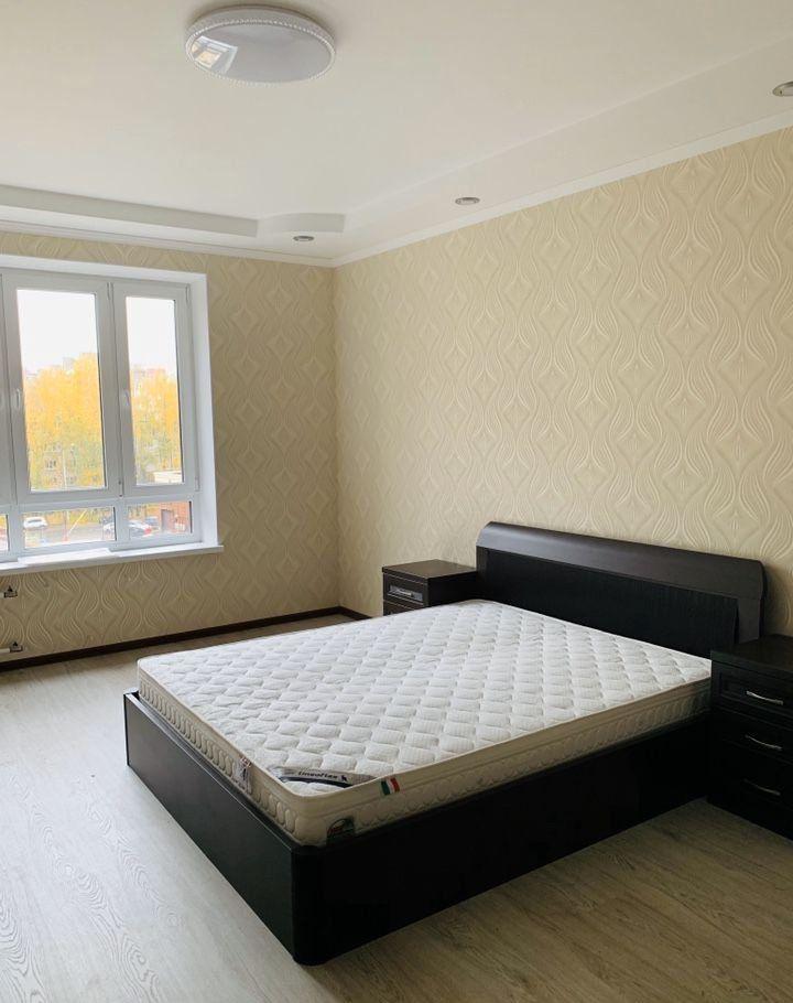 Продажа однокомнатной квартиры Сергиев Посад, цена 5600000 рублей, 2020 год объявление №448850 на megabaz.ru