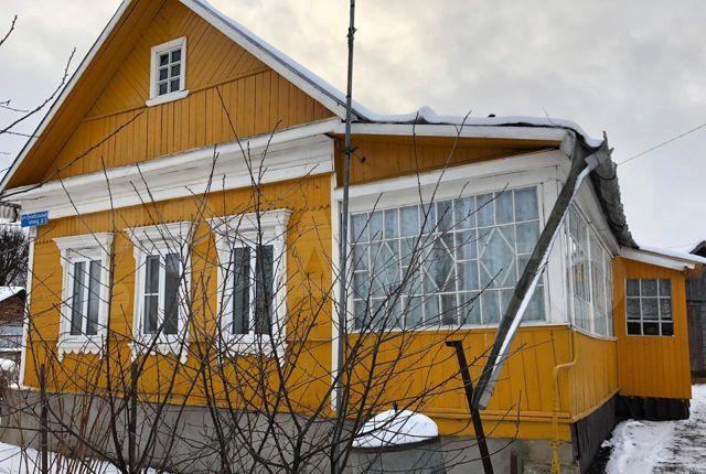 Аренда дома Наро-Фоминск, 6-й Строительный проезд 1, цена 27000 рублей, 2021 год объявление №1295613 на megabaz.ru