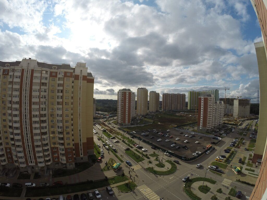 Продажа однокомнатной квартиры деревня Путилково, метро Волоколамская, Спасо-Тушинский бульвар 7, цена 5500000 рублей, 2021 год объявление №466031 на megabaz.ru
