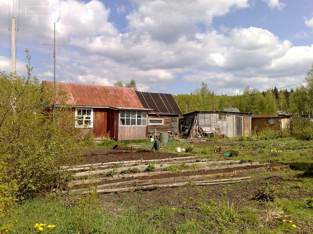 Продажа дома садовое товарищество Энтузиаст, цена 250000 рублей, 2021 год объявление №448729 на megabaz.ru