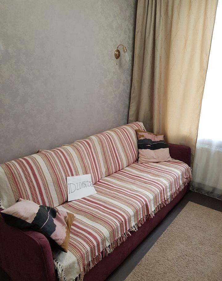 Аренда двухкомнатной квартиры деревня Грибки, Адмиральская улица 6с1, цена 4000 рублей, 2020 год объявление №1119302 на megabaz.ru