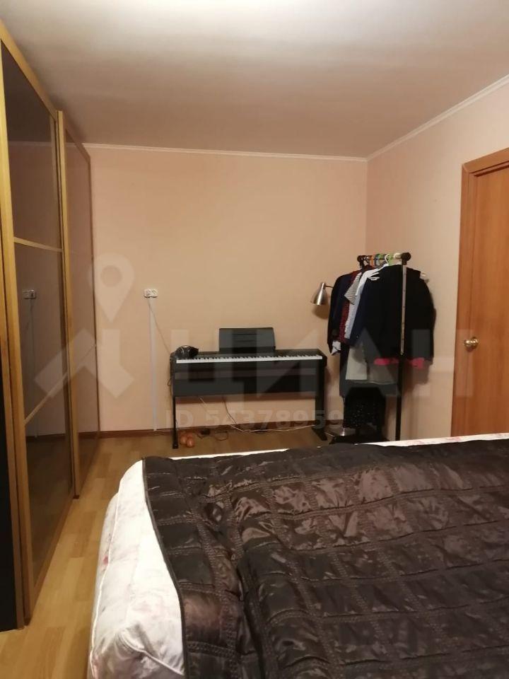 Продажа двухкомнатной квартиры Подольск, метро Аннино, Красногвардейский бульвар 1А, цена 4550000 рублей, 2020 год объявление №449744 на megabaz.ru