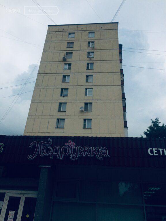 Продажа двухкомнатной квартиры Реутов, метро Новокосино, улица Ленина 16, цена 5750000 рублей, 2020 год объявление №448800 на megabaz.ru