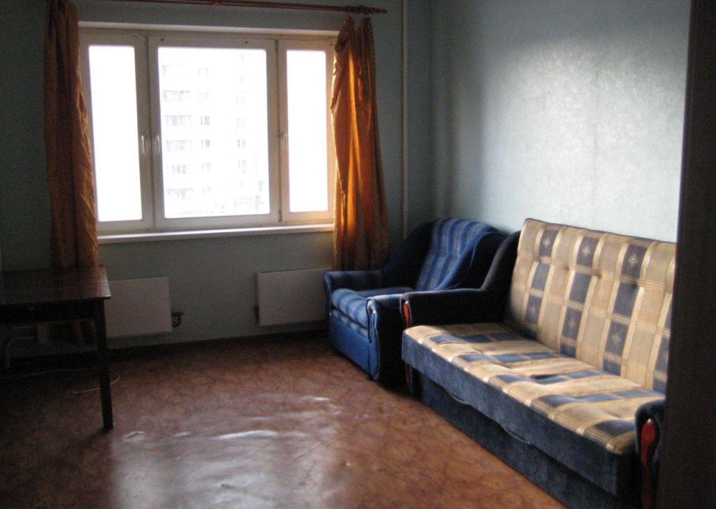 Аренда однокомнатной квартиры Одинцово, Кутузовская улица 1, цена 25000 рублей, 2020 год объявление №1223687 на megabaz.ru