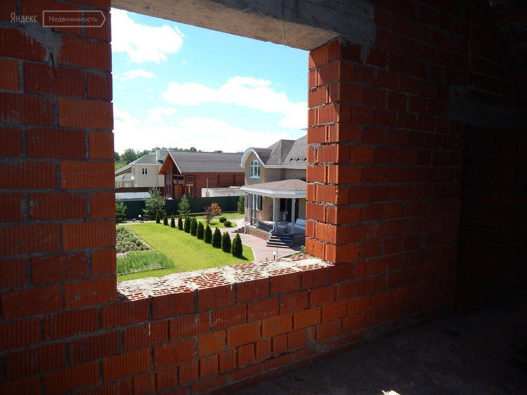 Продажа дома деревня Лопотово, цена 5100000 рублей, 2021 год объявление №449123 на megabaz.ru