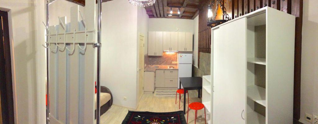 Аренда однокомнатной квартиры деревня Долгое Ледово, цена 18000 рублей, 2020 год объявление №1080613 на megabaz.ru