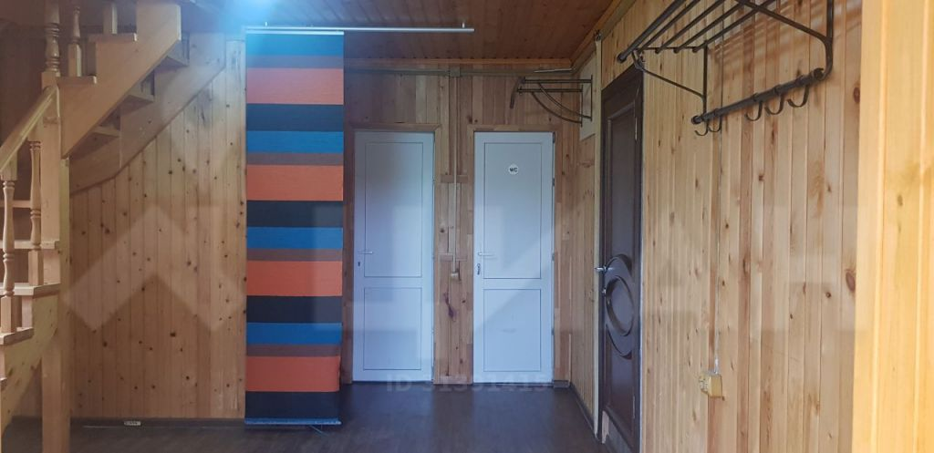 Аренда дома деревня Мотяково, цена 40000 рублей, 2020 год объявление №1131504 на megabaz.ru