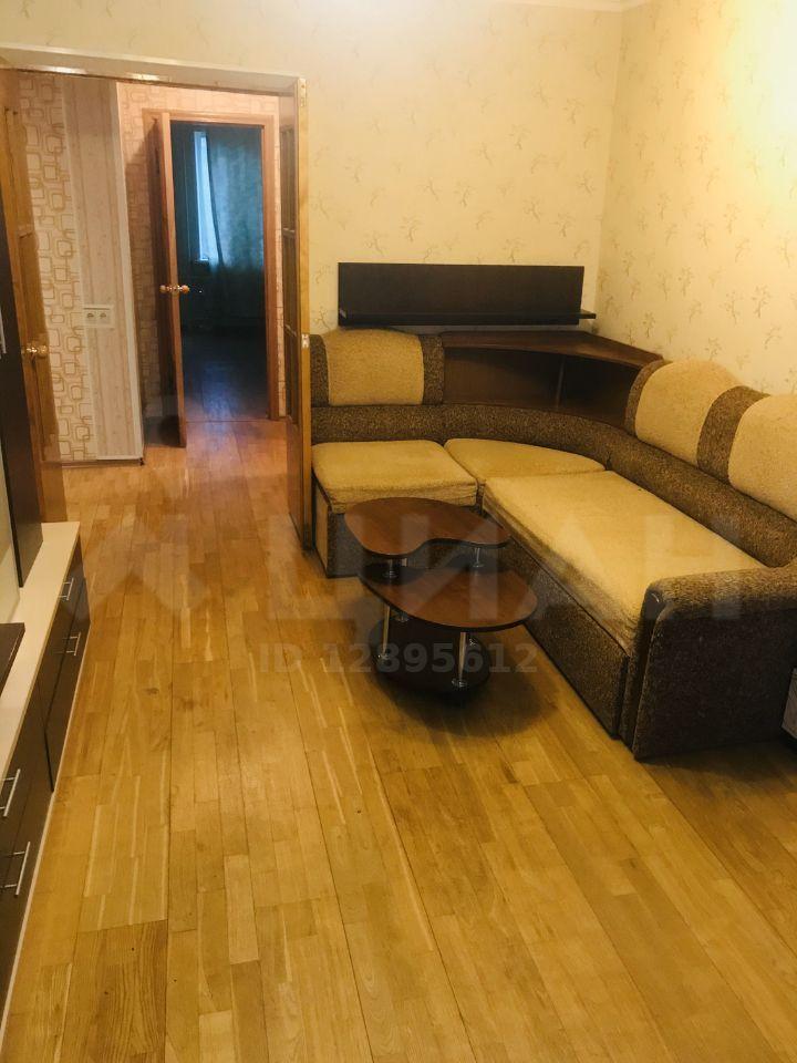 Аренда двухкомнатной квартиры село Петрово-Дальнее, цена 30000 рублей, 2021 год объявление №1131256 на megabaz.ru