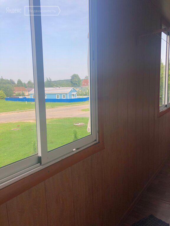 Продажа двухкомнатной квартиры деревня Манушкино, цена 3000000 рублей, 2020 год объявление №449036 на megabaz.ru