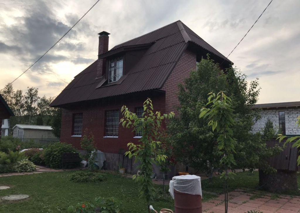 Продажа дома Москва, цена 7850000 рублей, 2020 год объявление №449056 на megabaz.ru