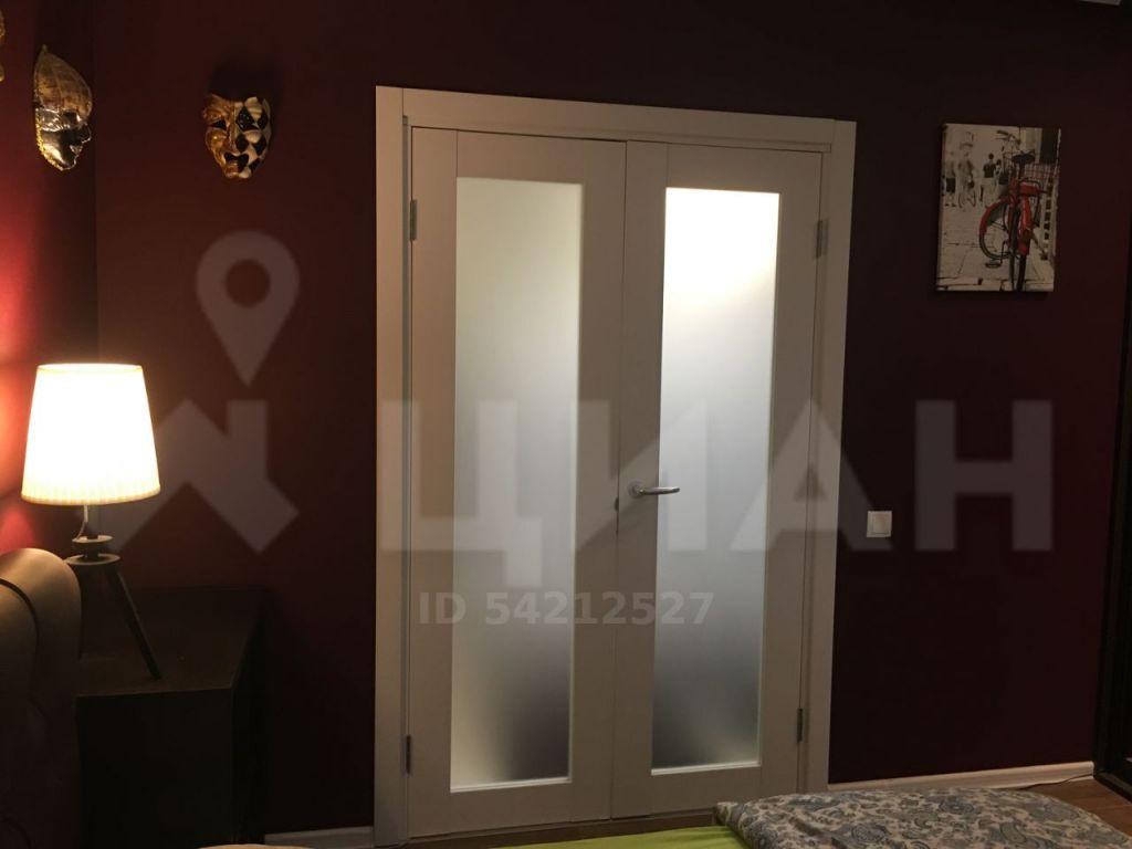 Продажа двухкомнатной квартиры Москва, метро Аннино, Варшавское шоссе 141к11, цена 11000000 рублей, 2020 год объявление №444895 на megabaz.ru