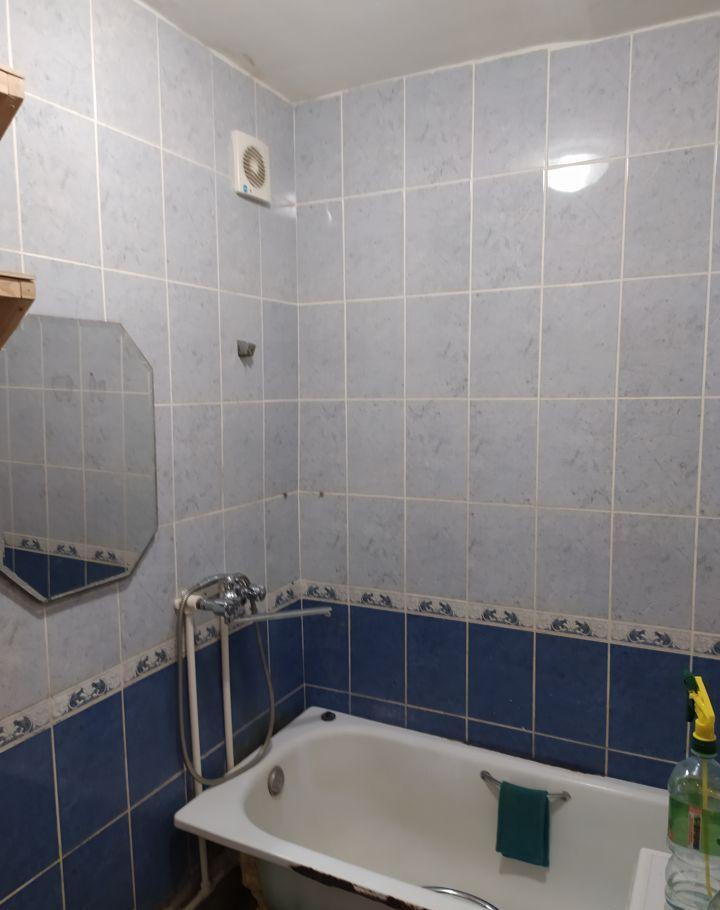 Продажа однокомнатной квартиры Дрезна, Центральный проезд 8, цена 1400000 рублей, 2020 год объявление №481799 на megabaz.ru