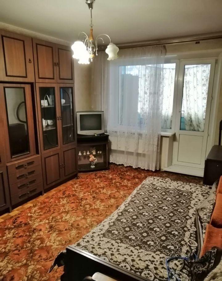 Аренда однокомнатной квартиры Домодедово, Рабочая улица 44, цена 17000 рублей, 2020 год объявление №1131315 на megabaz.ru