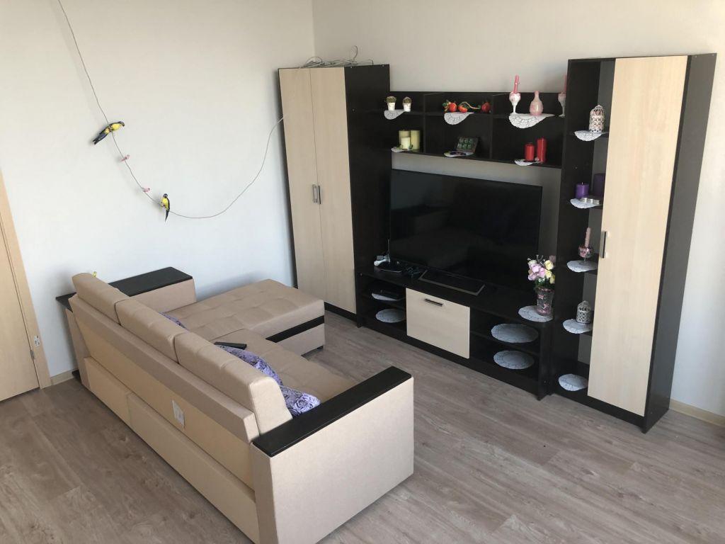 Продажа двухкомнатной квартиры поселок Мебельной фабрики, Рассветная улица 1А, цена 6200000 рублей, 2021 год объявление №436880 на megabaz.ru