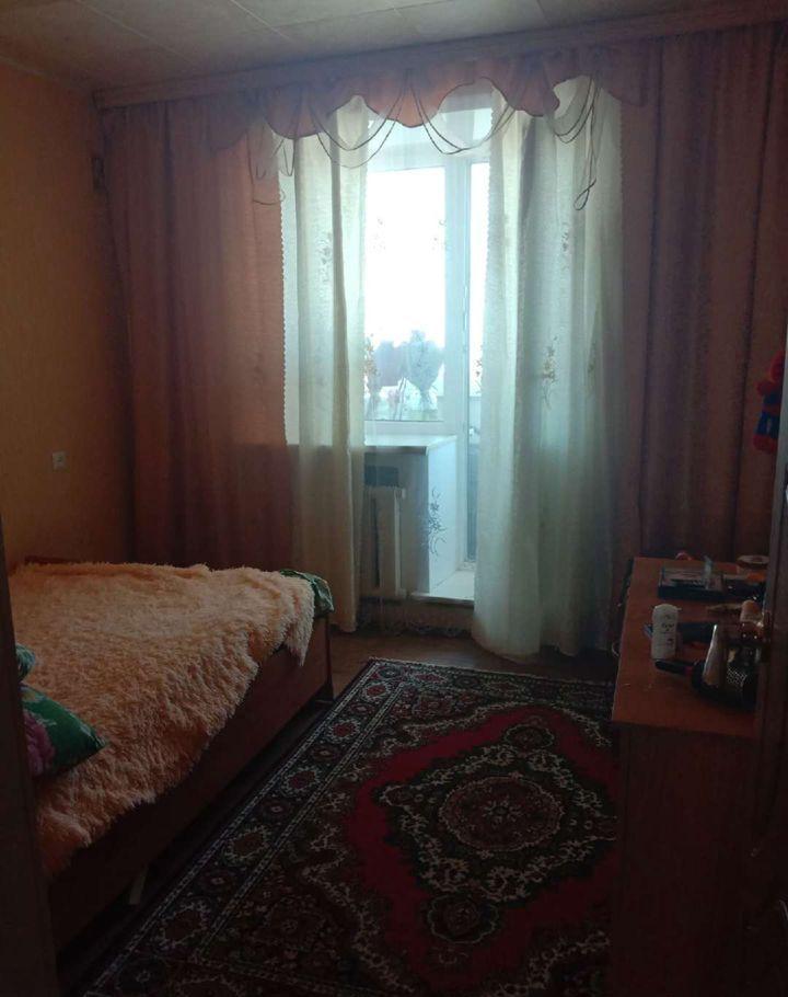 Продажа трёхкомнатной квартиры Москва, метро Площадь Революции, цена 2450000 рублей, 2020 год объявление №484335 на megabaz.ru