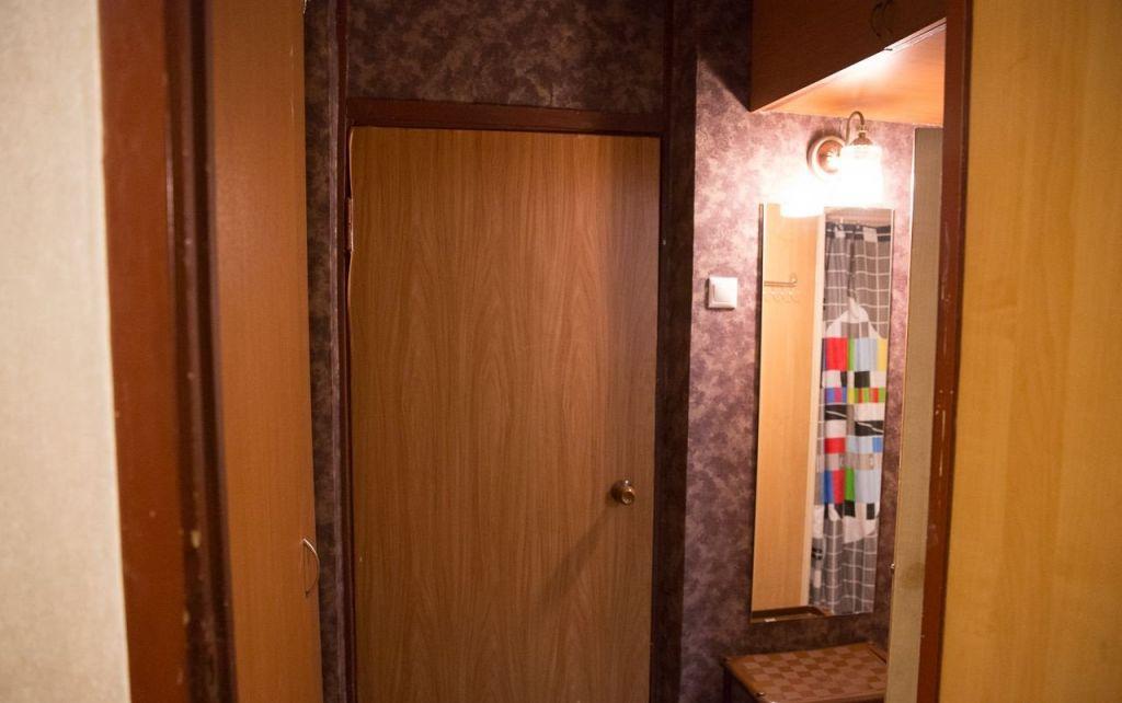 Продажа однокомнатной квартиры Москва, метро Филевский парк, 2-я Филёвская улица 5к2, цена 6850000 рублей, 2020 год объявление №447496 на megabaz.ru