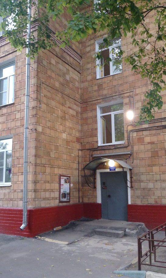 Продажа двухкомнатной квартиры Москва, метро Цветной бульвар, Цветной бульвар, цена 19399000 рублей, 2020 год объявление №449062 на megabaz.ru