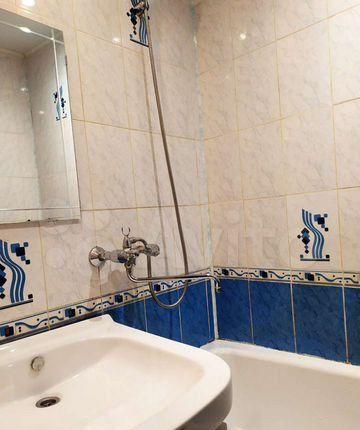 Аренда однокомнатной квартиры поселок Поведники, цена 25000 рублей, 2021 год объявление №1354114 на megabaz.ru