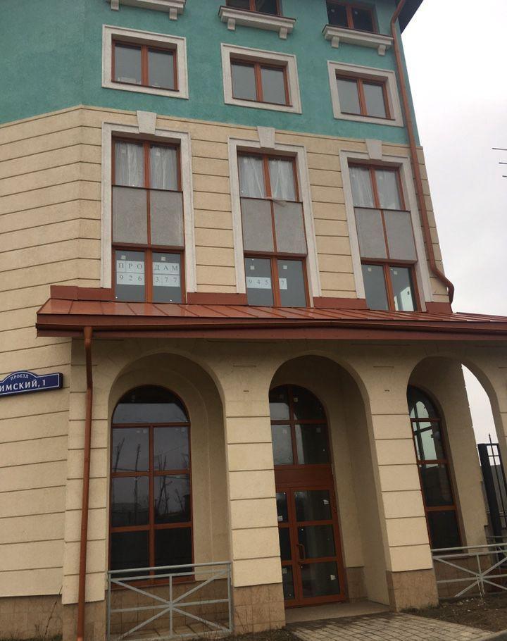 Продажа двухкомнатной квартиры поселок Развилка, метро Красногвардейская, цена 7150000 рублей, 2021 год объявление №388684 на megabaz.ru
