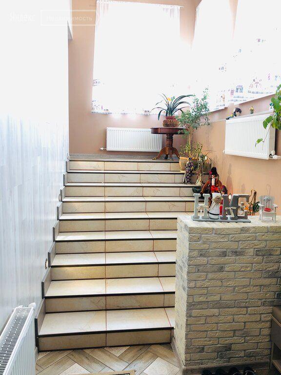 Продажа дома Кубинка, Наро-Фоминское шоссе с10, цена 13300000 рублей, 2020 год объявление №496735 на megabaz.ru